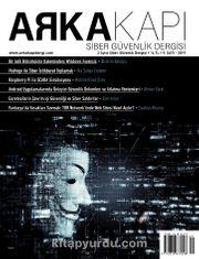 Arka Kapı Siber Güvenlik Dergisi Sayı:9