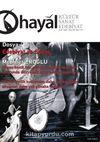 Hayal Kültür Sanat Edebiyat Dergisi Sayı:52 Ocak-Şubat-Mart 2015