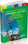 2015 Jandarma Astsubay Temel Kursu Giriş Sınavlarına Hazırlık Kitabı