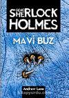 Genç Sherlock Holmes - Mavi Buz
