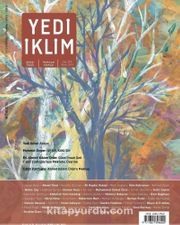 7edi İklim Sayı:355 Ekim 2019 Kültür Sanat Medeniyet Edebiyat Dergisi