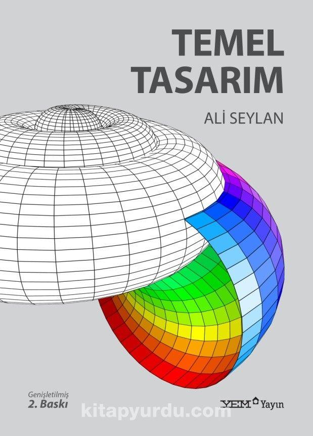 Temel Tasarım - Ali Seylan pdf epub