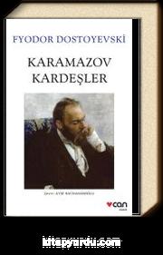 Karamazov Kardeşler (Beyaz Kapak)