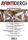 Ayrıntı İki Aylık Sosyalist Siyaset ve Kültür Dergisi Sayı:8 Ocak-Şubat 2015