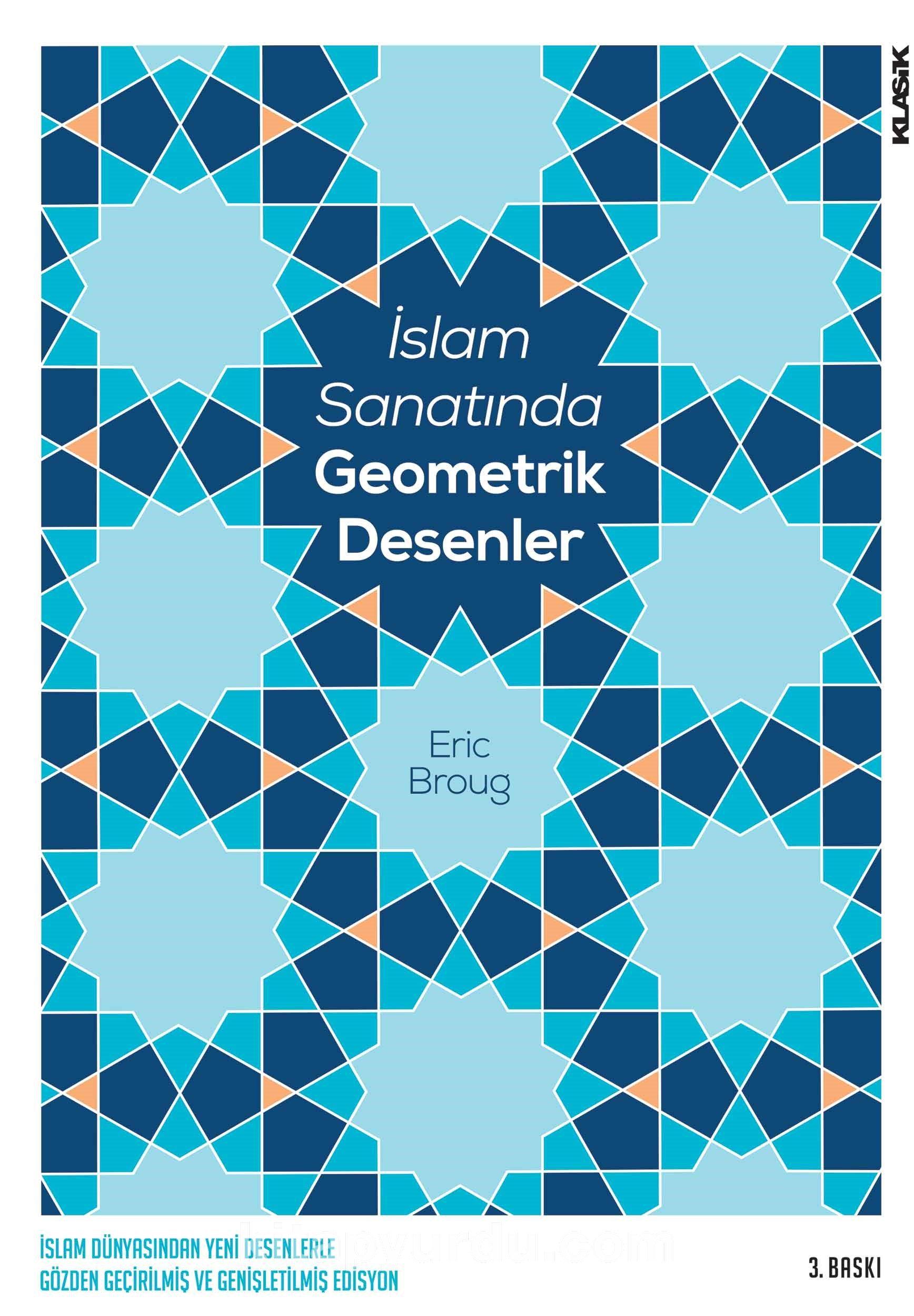 İslam Sanatında Geometrik Desenler - Eric Broug pdf epub