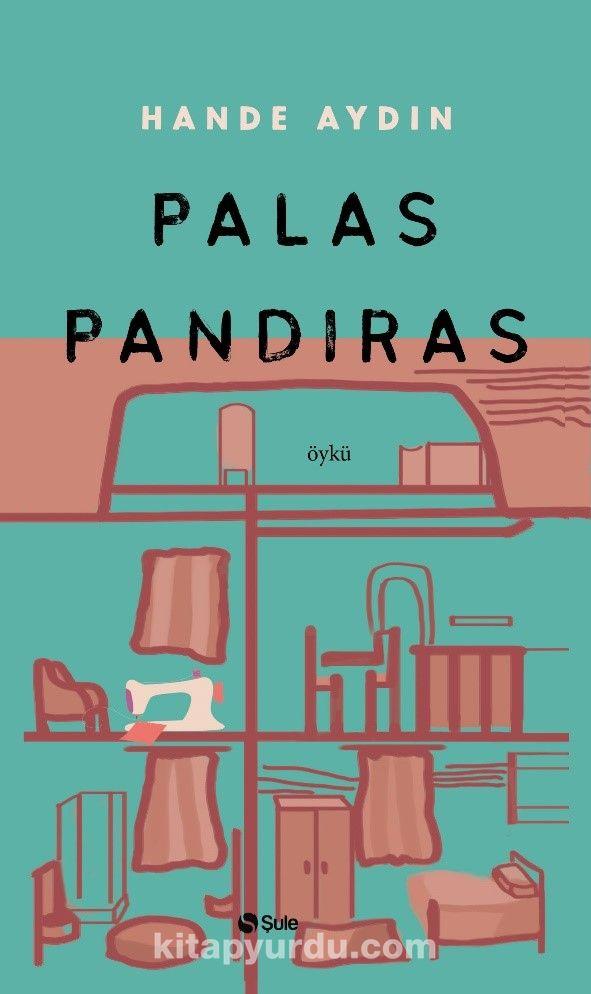 Palas Pandıras - HandeAydın pdf epub