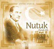 Atatürk Kitaplığı: Nutuk