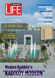 Kadıköy Life Yaşam Kültürü Dergisi 89. Sayı