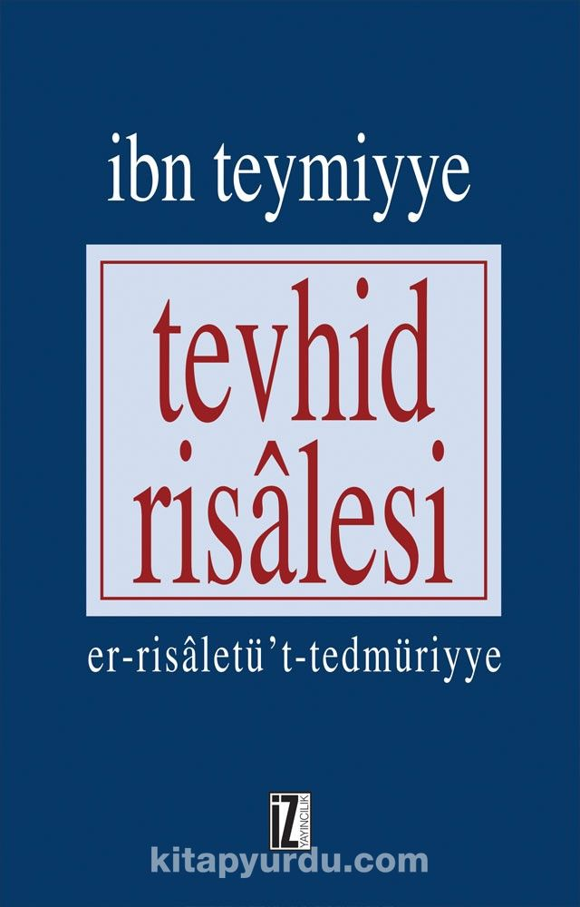 Tevhid Risalesi - İbn Teymiyye pdf epub