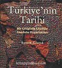 Türkiye'nin Tarihi (Ciltli)