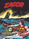 Zagor Klasik Maceralar Cilt: 110 / Kara Gemi-Ay Tanrıçası-Kandrax'ın Dönüşü-Kurban