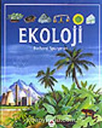Ekoloji - Richard Spurgeon pdf epub