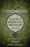 Kur'an-ı Kerim'den Mesajlar & Fatiha, Yasin ve Rahman Sureleri
