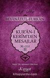 Kur'an-ı Kerim'den Mesajlar 30. Cüz 2