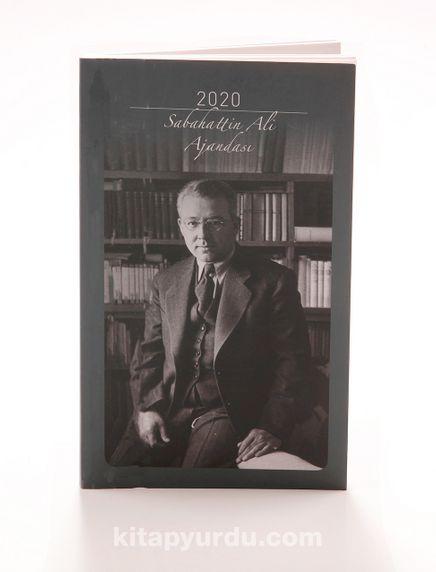 2020 Sabahattin Ali Ajandası (Küçük Boy)