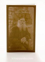 2020 Tolstoy Ajandası (Küçük Boy)