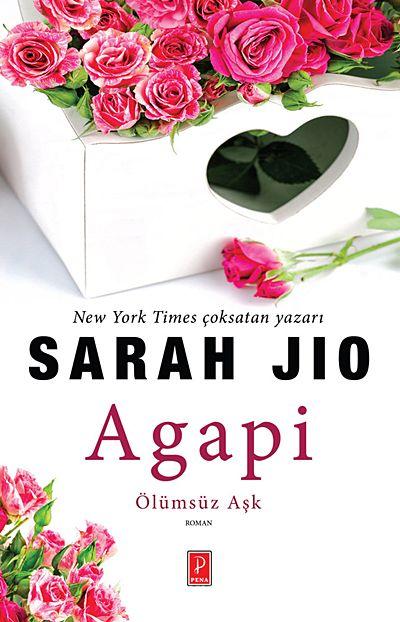 Agapi & Ölümsüz Aşk
