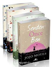 Jojo Moyes Seti (4 Kitap)
