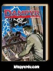 Dampyr 5 / Korsan Adası - Yüzü Olmayan Büyücü