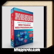 A'dan Z'ye Yeni Nesil Tekniklerle   WEB TASARIMI ve WEB PROGRAMLAMA