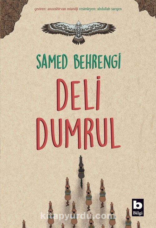Deli Dumrul - Samed Behrengi pdf epub