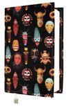 Kitap Kılıfı - Maske (M-31x21cm)