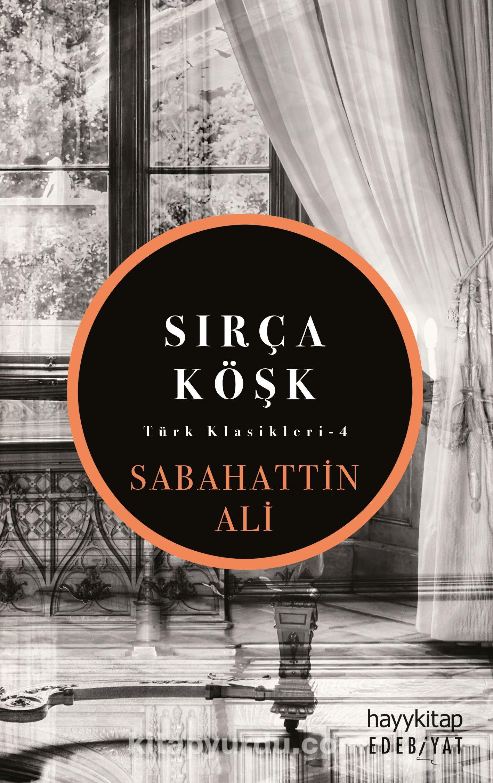 Sırça Köşk - Sabahattin Ali pdf epub