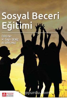 Sosyal Beceri Eğitimi - Kollektif pdf epub