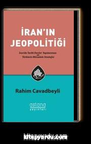İran'ın Jeopolitiği