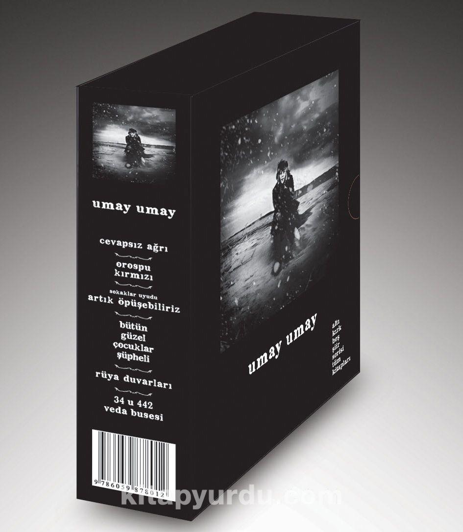 Umay Umay Set (6 Kitap) - Umay Umay pdf epub