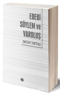 Edebi Söylem ve Varoluş - Oktay Taftalı pdf epub
