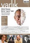 Varlık Aylık Edebiyat ve Kültür Dergisi Şubat 2015