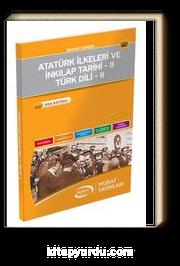 Bahar Dönemi Atatürk İlkeleri ve İnkılap Tarihi -II - Türk Dili II Ana Kaynak (5007)