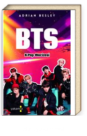 BTS & K-Pop Mucizesi (Karton Kapak)