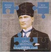 Genç Mustafa Kemal:Puzzle Kitap