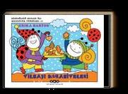 Uğurböceği Sevecen ile Salyangoz Tomurcuk 17 / Yılbaşı Kurabiyeleri