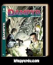 Dampyr 6 / Nadrova Vampirleri - Kabuslar Kapısı