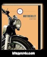 Motosiklet /  Obje Dizisi 2. Kitap