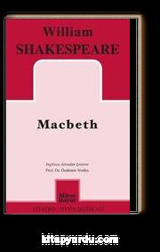 Macbeth (Özdemir Nutku çevirisi)