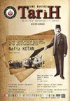 Türk Dünyası Araştırmaları Vakfı Dergisi Ocak 2015 / Sayı: 337