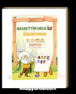 Nasrettin Hoca ile Öğreniyorum / Harfler