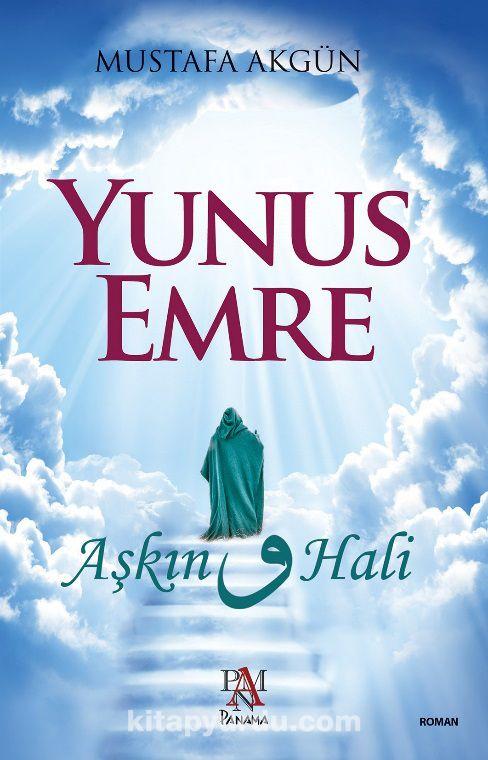 Yunus EmreAşkın Vav Hali - Mustafa Akgün pdf epub