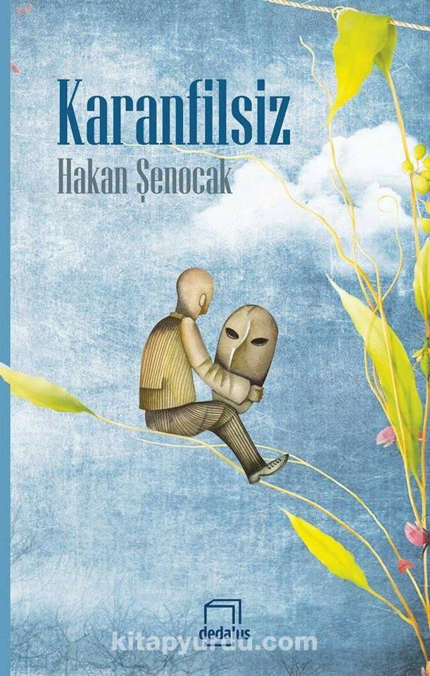 Karanfilsiz - Hakan Şenocak pdf epub