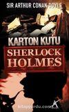 Karton Kutu / Sherlock Holmes
