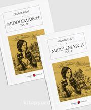 Middlemarch (2 Cilt Takım)