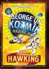 George'un Kozmik Hazine Avı / Evrene Açılan Gizli Anahtar 2 (Karton Kapak)