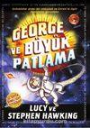 George ve Büyük Patlama (Karton Kapak)