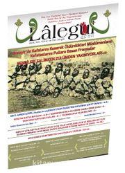 Lalegül Aylık İlim Kültür ve Fikir Dergisi Sayı:24 Şubat 2015