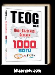 TEOG'dan Önce Çözülmesi Gereken 1000 Soru