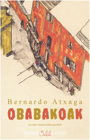 Obabakoak - Bernardo Atxaga pdf epub